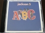 ABC Commercial CD Album (USA)