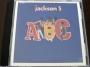 ABC Commercial CD Album (USA)