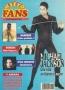 ASTRO FANS #21 - 1991 (Argentina)