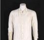 """Apollo Theater """"Black or White"""" Shirt & Arm Brace (2002)"""