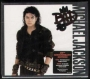 BAD 25 Anniversary Commercial 2CD Album Set (Italy)