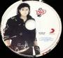 BAD 25 Anniversary (2 Track) Promo CD Single (Poland)