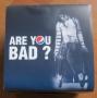BAD 25 Anniversary Pepsi Limited Promo 4x25 CL Cans+CD Box Set (Belgium)
