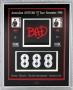 BAD ARIA Multi Platinum Record Award For Album Sales In Australia