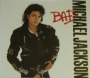 BAD Album (LP Cover) Official Promo Poster (USA)