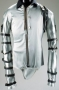BAD Tour Silver Spandex Bodysuit (1987)