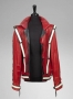 BAD Tour Thriller Jacket Worn By Michael Jackson For The First Leg Of The Tour (1987)