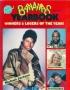 BANANAS YEARBOOK  1984 (USA)