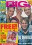 BIG!  July 29th, 1992 (UK)