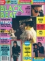 BLACK BEAT January 1988 (USA)