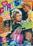 BOYS ET GIRLS  March 29th/April 4th 1984 (France)