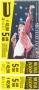 Bad Tour - June 5th, 1988 - Rotterdam - Feyenoord Stadion #2 (Holland)