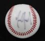 Baseball Signed By Michael (2003)