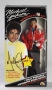 Beat It Doll Signed By Michael (1984)