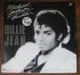 """Billie Jean Promo 2 Track 12"""" Single (Japan)"""