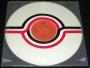 "Billie Jean Limited Edition 12"" Single White Vinyl  (Ecuador)"