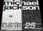 Black Or White The Clivilles & Cole (C&C) Remixes (5 mixes) CD Single (Austria)