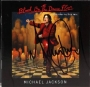 Blood On The Dancefloor CD Album Signed By Michael #3 (1997)