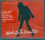 Blood On the Dancefloor Minimax (3 Mixes + 1) CD Single (UK)