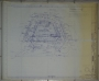 Captain EO Blue Print Of 3D Theater Project (USA)