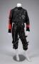 "Bubbles The Chimp Custom ""BAD"" Leather Costume (c. 1989)"