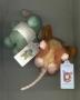 Captain EO Mini Pets Pins Disneyland Tokyo (Japan)
