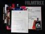Chicaco Nights *Moonwalker*  Movie Crew Press Kit (USA)