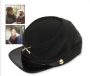 Civil War Kepi Hat Owned By Michael (1979-80)