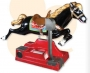 Coin Operated Kiddie Horse Ride