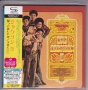 Diana Ross Presents The Jackson Five/ABC Limited Mini LP SHM-CD Edition (Japan)