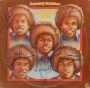 Dancing Machine Album Signed By All Members Of The Jackson 5 (1974)