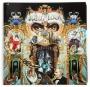 Dangerous Album Signed By Michael Jackson #4 (1991)