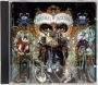 Dangerous CD Album Signed By Michael #2 (1991)