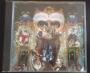 Dangerous Commercial CD Album (1991) (Mexico)