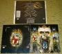 Dangerous Promo 14 Track CD Album (Brazil)