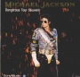 Dangerous Tour Souvenir Promo 14 Track Picture CD Album (Malaysia)
