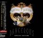 Dangerous *Special Edition* Promo CD Album (Japan)