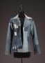 Denim Jacket Owned & Worn By Michael (1974)