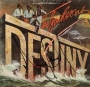 Destiny Album Signed By Michael #1 (1978)