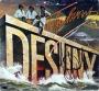Destiny Album Signed By Michael #3 (1978)