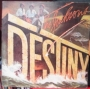 Destiny Commercial LP Album (Brazil)