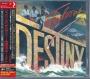 Destiny Limited Edition CD Album (2010) (Japan)