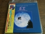 E.T. The Extra Terrestrial - Storybook Album - Special Vinyl Box Set (Japan)