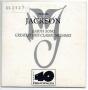 Earth Song *40 Principales* Promo CD Single (Spain)
