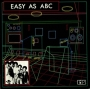 Easy As ABC BBC Radio Broadcast Album 1986 (UK)