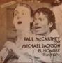 "El Hombre (The Man) (With Paul McCartney) Promo 7"" Single W/ PS (Mexico)"