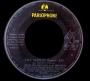 "El Hombre (The Man) (With Paul McCartney) Promo 7"" Single (Peru)"