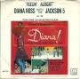 "Feelin' Alright (Diana Ross/Jackson Five) Promo 7"" Single (USA)"