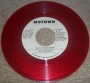 "Get It Together Promo 7"" Single *Red Vinyl* (USA)"