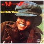 Got To Be There Commercial LP Album (Spain)
